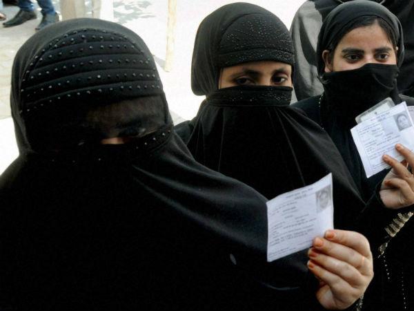 Maha polls: More muslims contesting