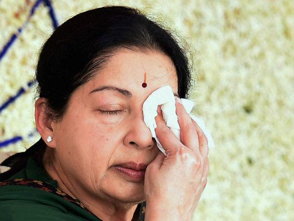 Bangalore:Jayalalithaa moved to new cell