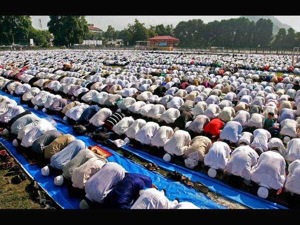 Obama greets Muslims on Eid al-Adha
