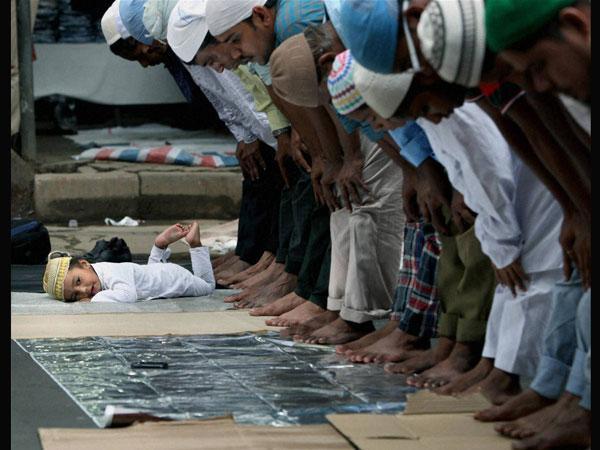 Muslims constitutes of 11 per cent of total population in Maha
