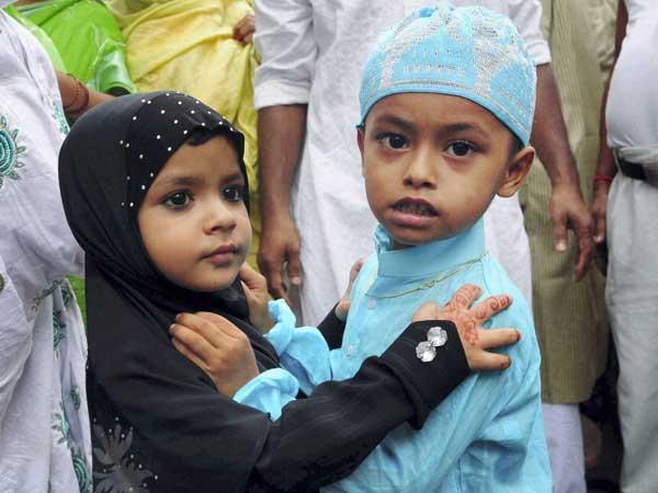 Muslims in Kerala celebrate Eid-ul-Azha