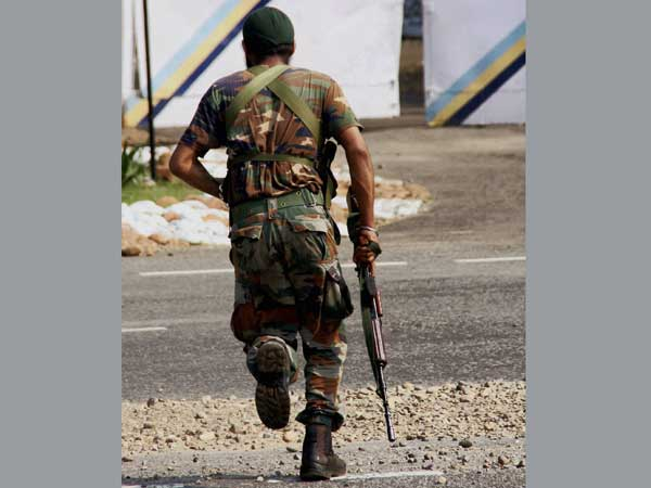 NSG to observe 2014 as 'Commando year'