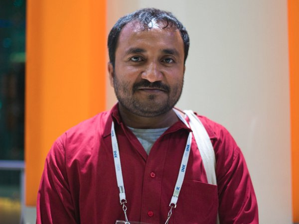 Super 30 founder Anand Kumar. File photo