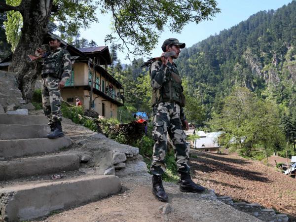Army in Jammu & Kashmir