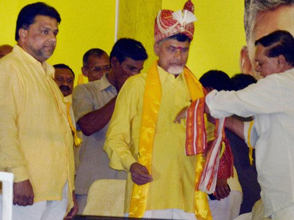 AP CM to launch an 'FIR at doorstep'