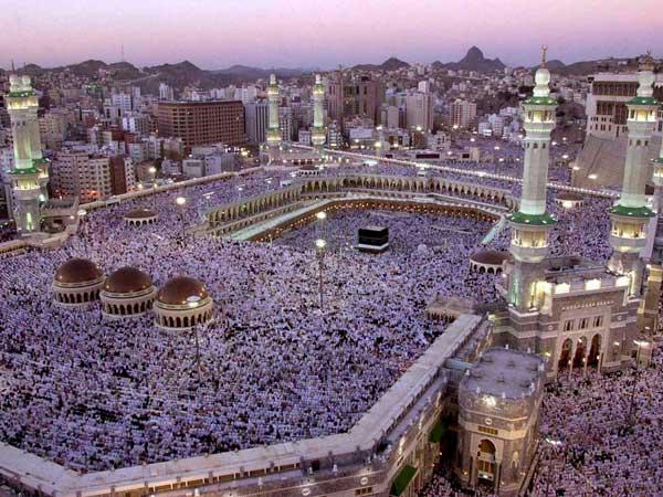 Death-row prisoners allowed to perform Haj