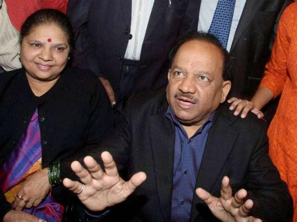 Vardhan steps up for 'Swachh Delhi'