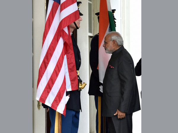 Modi in US