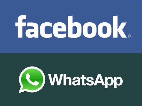 FB-WhatsApp