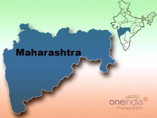Modi confident of Maharashtra results!