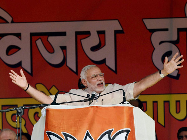 Why Modi works for poor, reveals PM