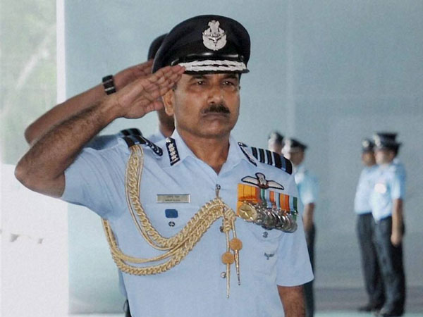 IAF chief unveils new pilot selection system