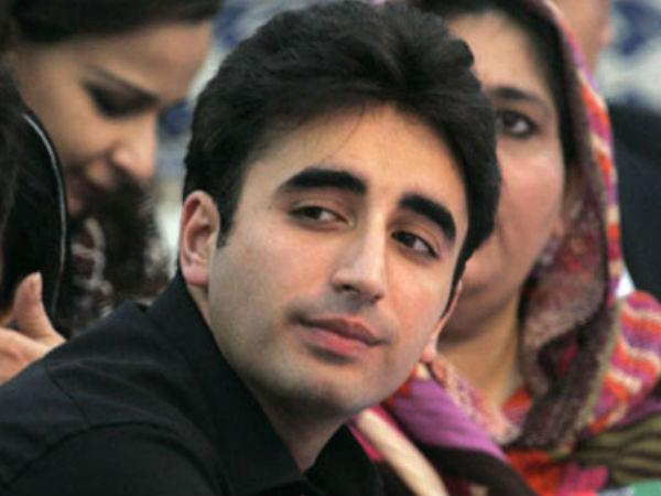 Bilawal Bhutto threatens India for JK