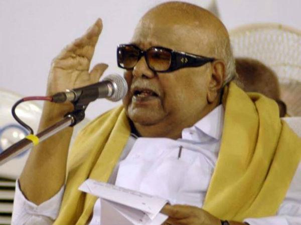 TN: DMK slams AIADMK govt