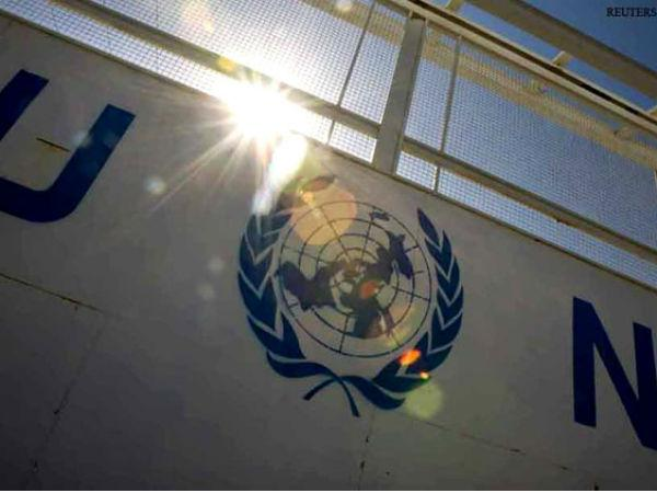 Pakistan again raises Kashmir in UN