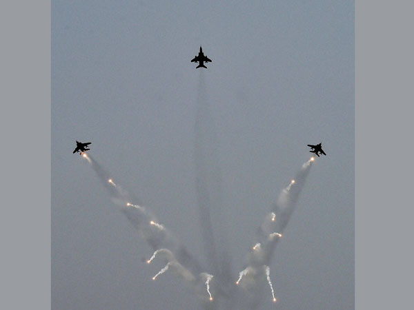 82nd Air Force Day celebrations