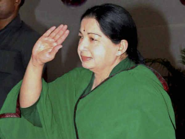 Many dead due to Jayalalithaa's arrest