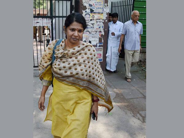 2G trail: Kanimozhi opposes CBI plea