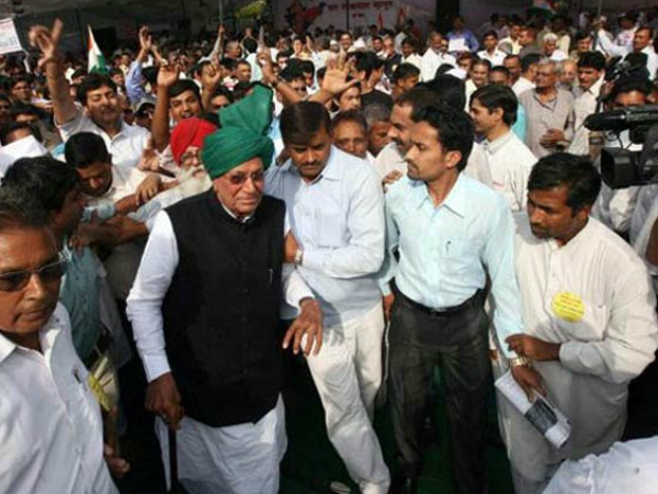 Indian National Lok Dal (INLD) chief and former Haryana CM Om Prakash Chautala to surrender before it by tomorrow in connection with JBT scam.