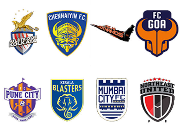 The Indian Super League Isl
