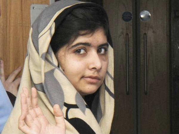 Malala hopes Nobel prize will help her