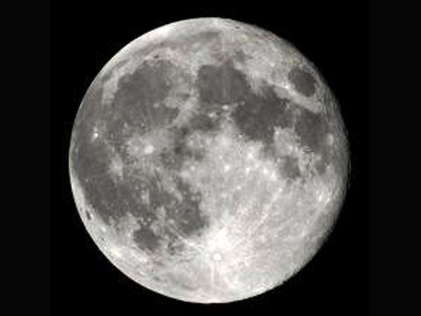 NASA exploring moon to supply water