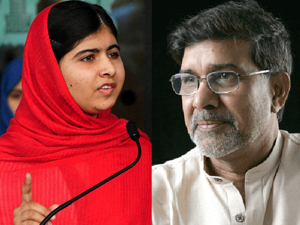Malala, Satyarthi and right to education in India-Pak region: Will Nobel prize bring a change?
