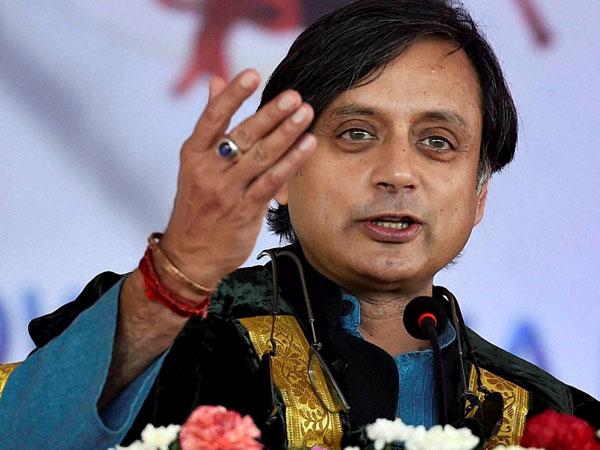 Shashi Tharoor speaks on Sunanda's case