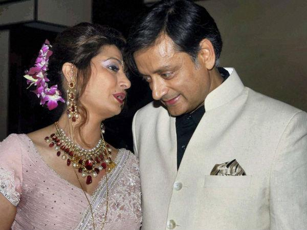 Shashi Tharoor roughed up Sunanda Pushkar a day before her death