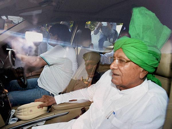 Haryana's politicians