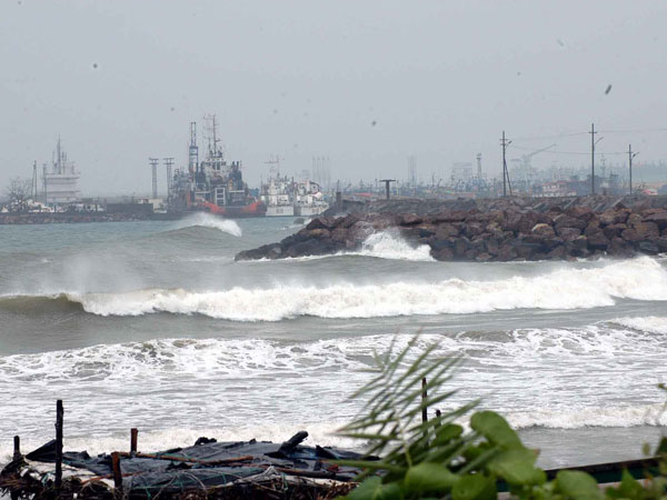 Odisha govt ready for post-cyclone ops