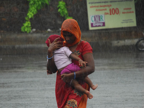 Man, who helped save pregnant woman from Hudhud, dies in Odisha