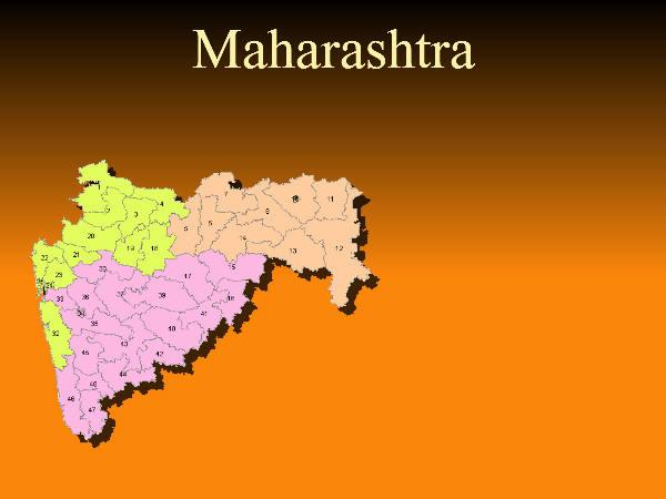Maharashtra to vote on October 15