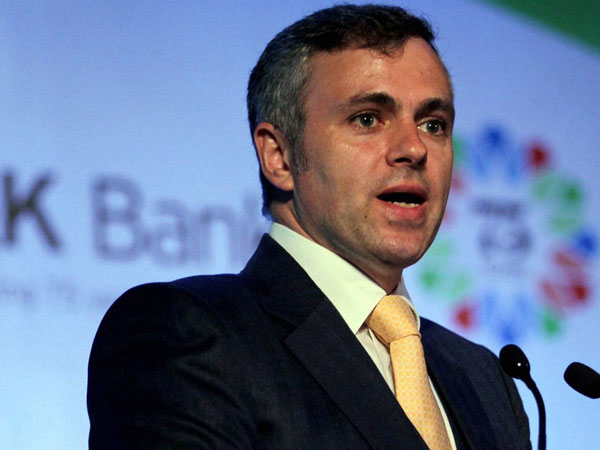Omar dismisses ISIS threat in Kashmir
