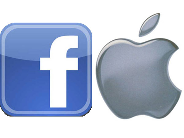 Apple, FB
