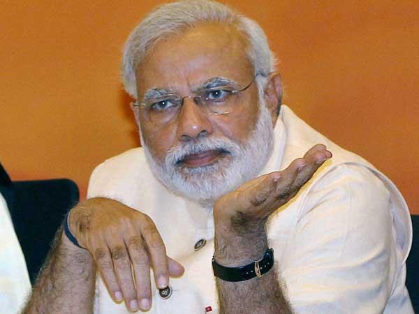 Why Modi's Varanasi visit was cancelled