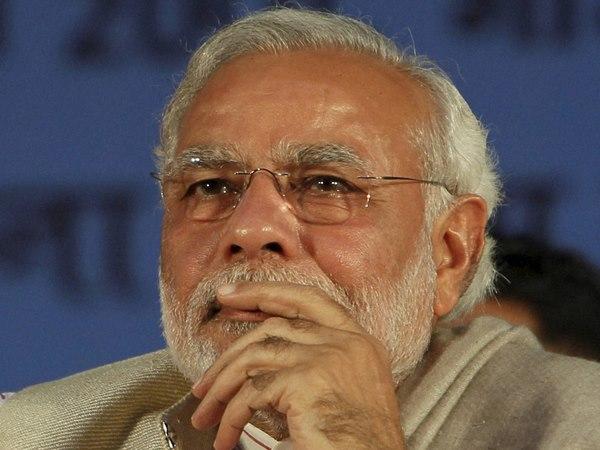 Narendra Modi calls new Afghan Prez