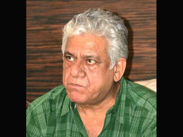 Om Puri's petition rejected by Bombay HC