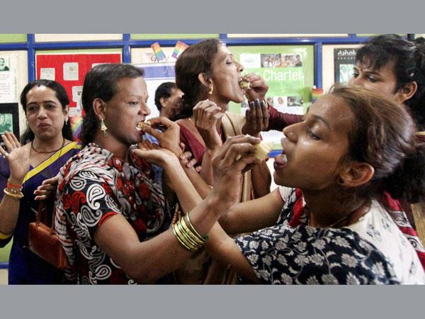 Delhi: 25% reservations for transgender