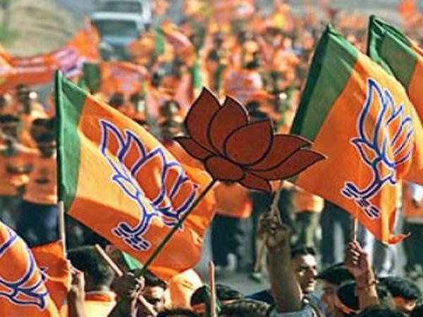 Modi-led BJP