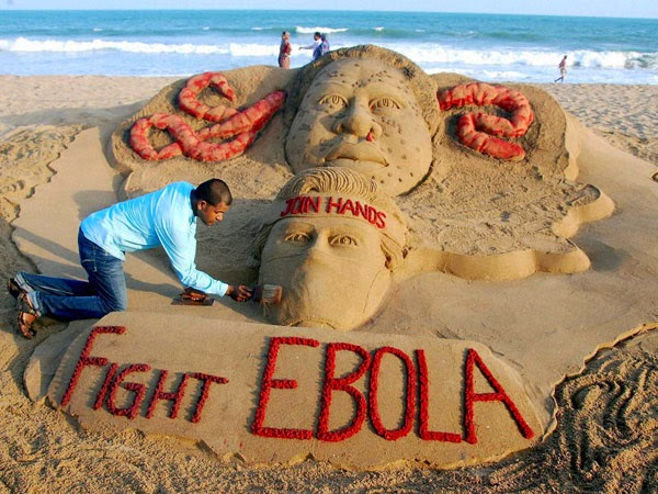 Ebola: Study makes new revelations