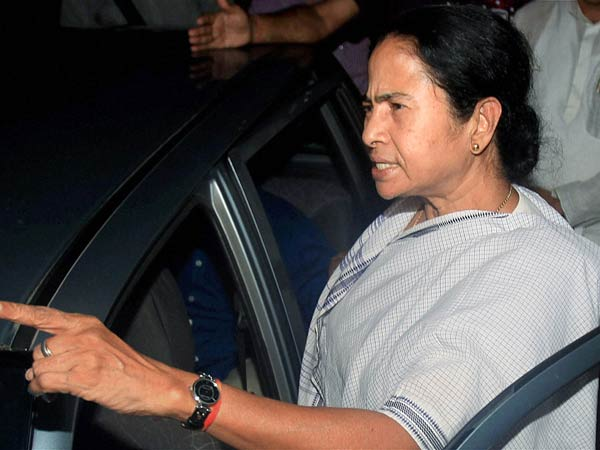 Yet another Facebook arrest in WB: Youth held for making derogatory remark against Mamata