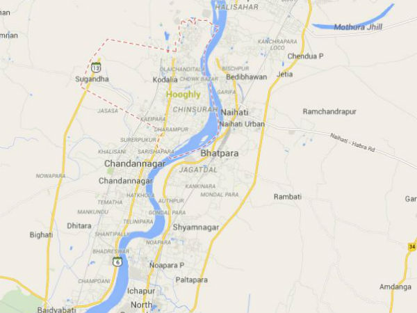 West Bengal: 39 live cartridges found in Hooghly village