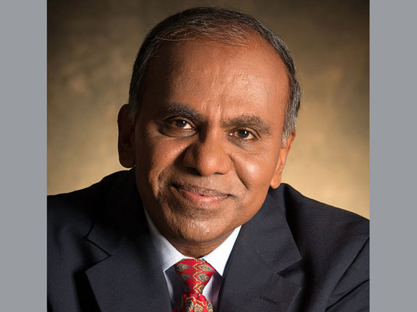 Chennai-born man to get rare US honour