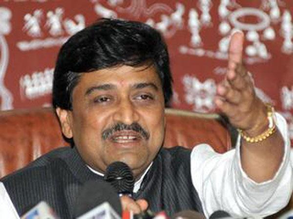 Ashok Chavan blames state leadership for Maha poll drubbing