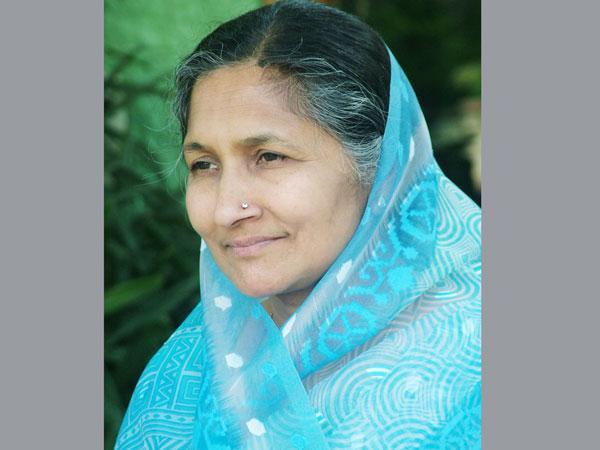 Congress leader Savitri Jindal