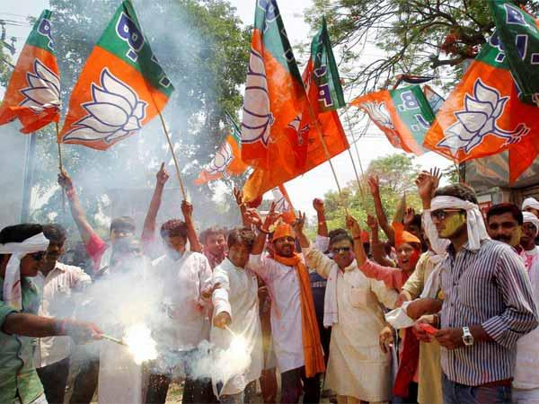 BJP thanks all electorates for voting