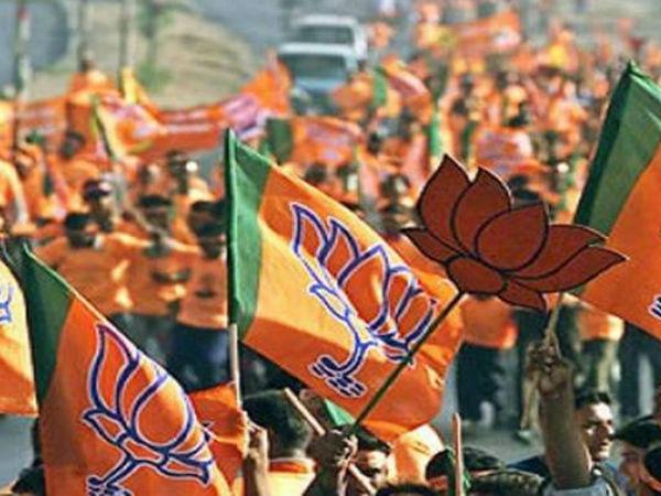 Gurgaon BJP's new heartland