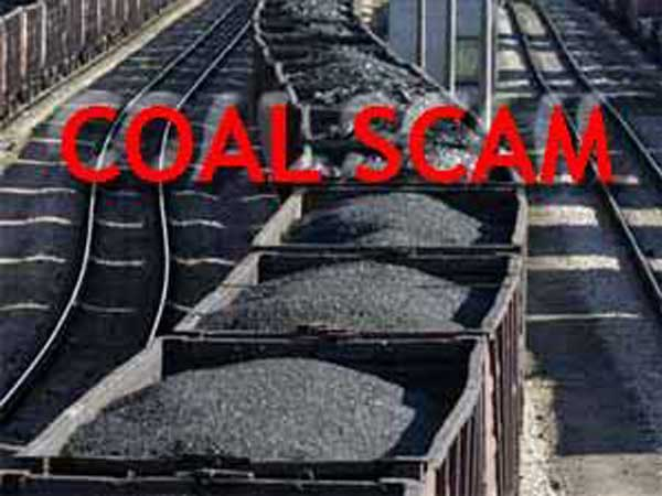 Coal scam: Two govt officials move court