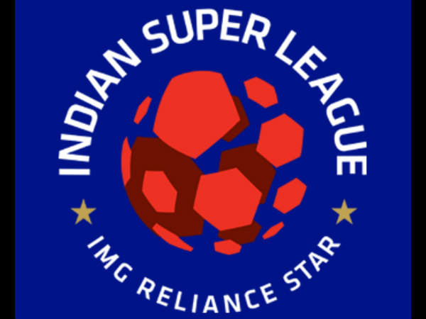 File Photo: Indian Super League official logo